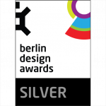 berlin design award silver