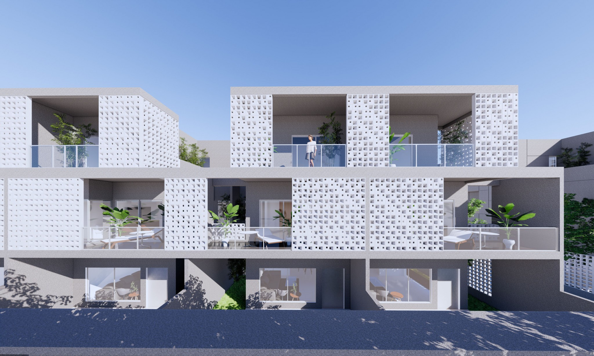 A house _ View 03