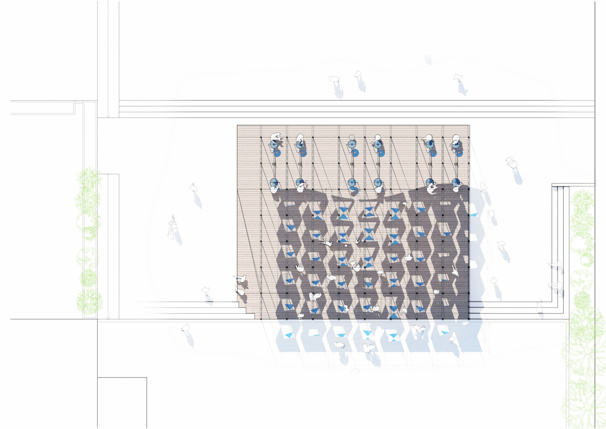 Ground Floor Plan-01